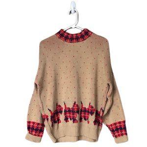 Vintage Sweater-b7
